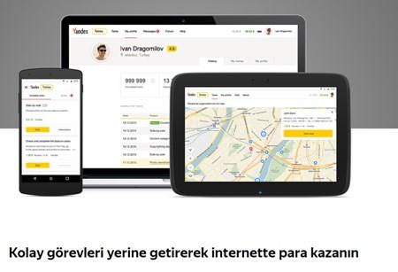Yandex Toloka Görev Yaparak Para Kazan