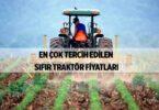 TÜİK Verilerine Göre En Çok Satan Türk Traktör Markaları