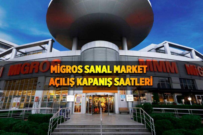 Migros Sanal Market Telefon