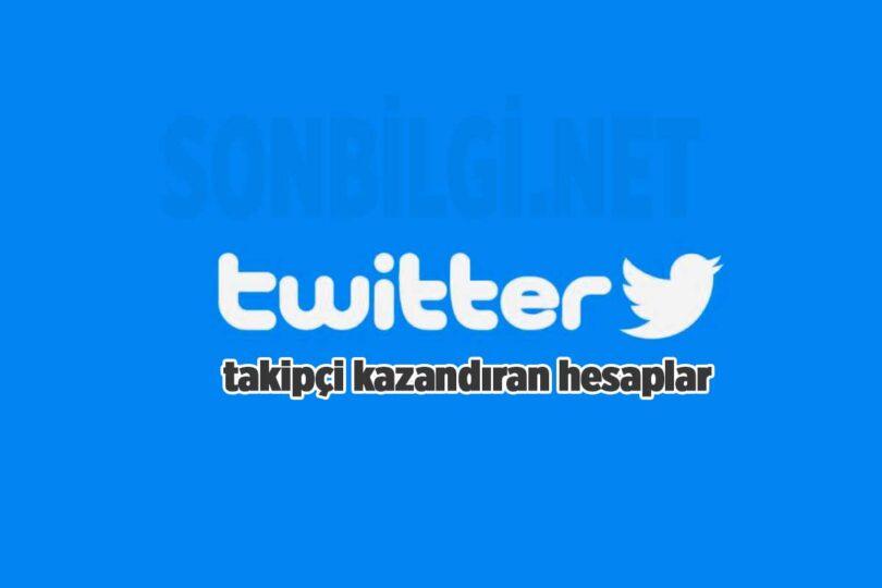 Twitter'da Takipçi Kazanma Yolları