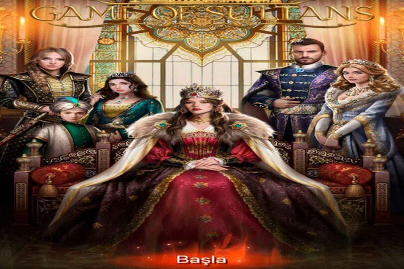 Game Of Sultans Elmas Hilesi