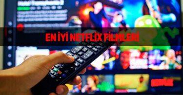 en iyi Netflix aksiyon filmleri