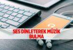 SoundHound İle Şarkıyı Ara