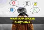 Sticker Maker For Whatsapp Uygulaması İle Çıkartma Oluşturma